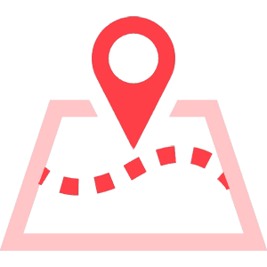 map icon 300px